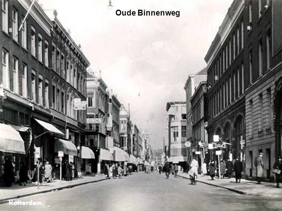 Oude Binnenweg