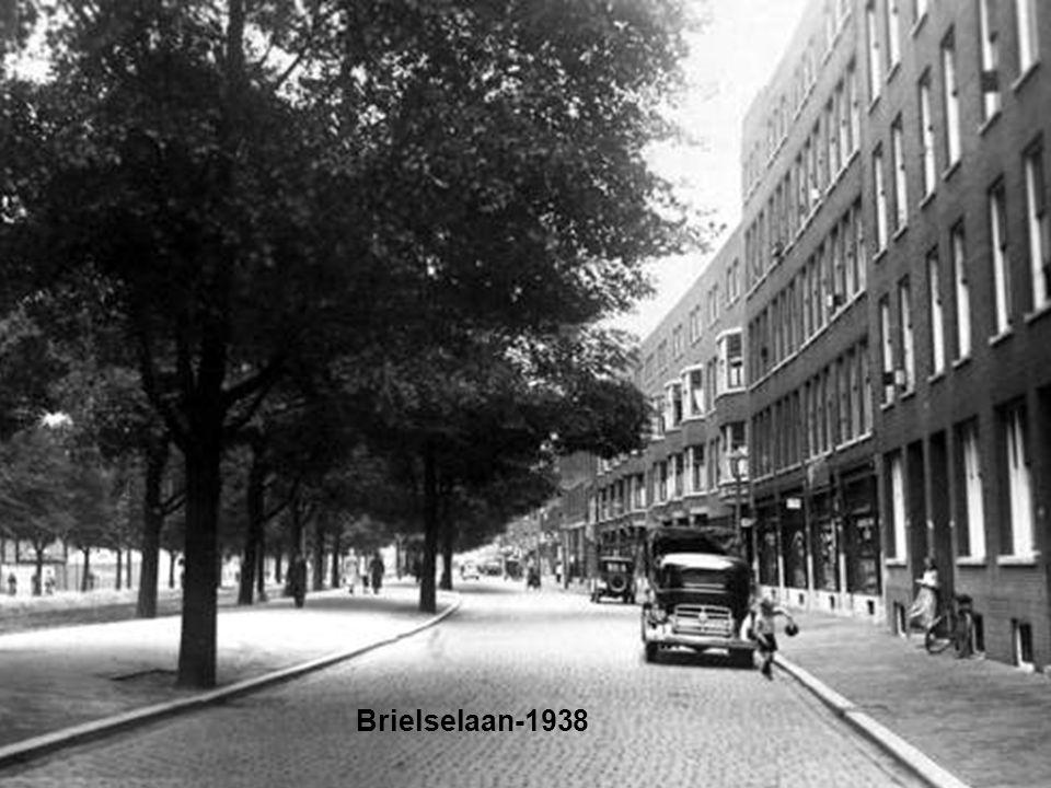 Brielselaan-1938