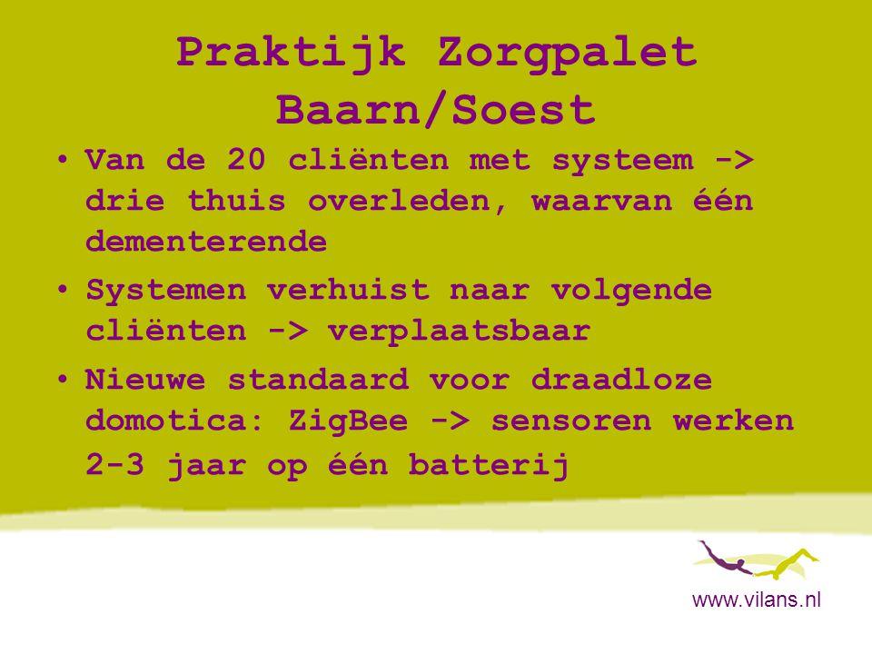 Praktijk Zorgpalet Baarn/Soest