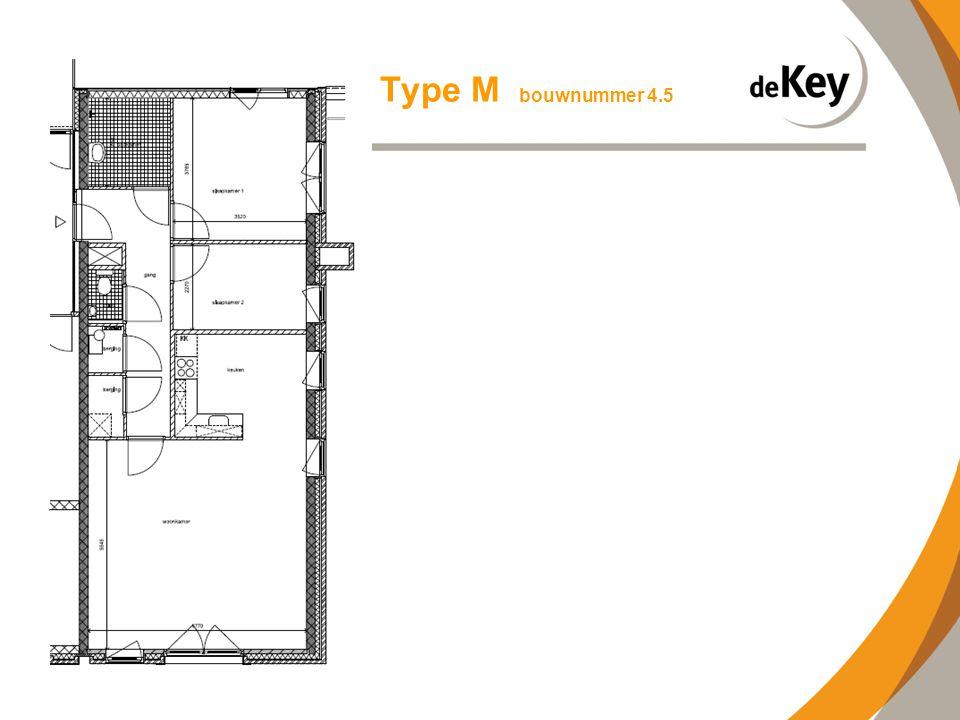 Type M bouwnummer 4.5