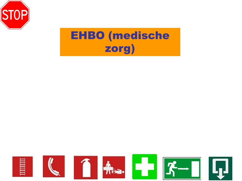 EHBO (medische zorg)