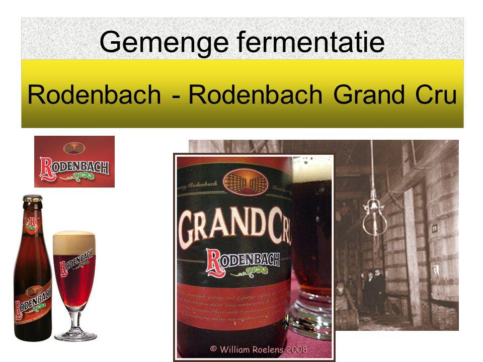 Rodenbach - Rodenbach Grand Cru
