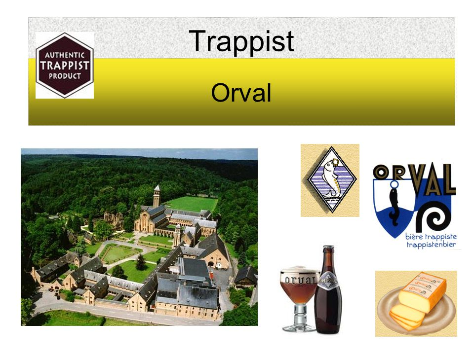 Trappist Orval