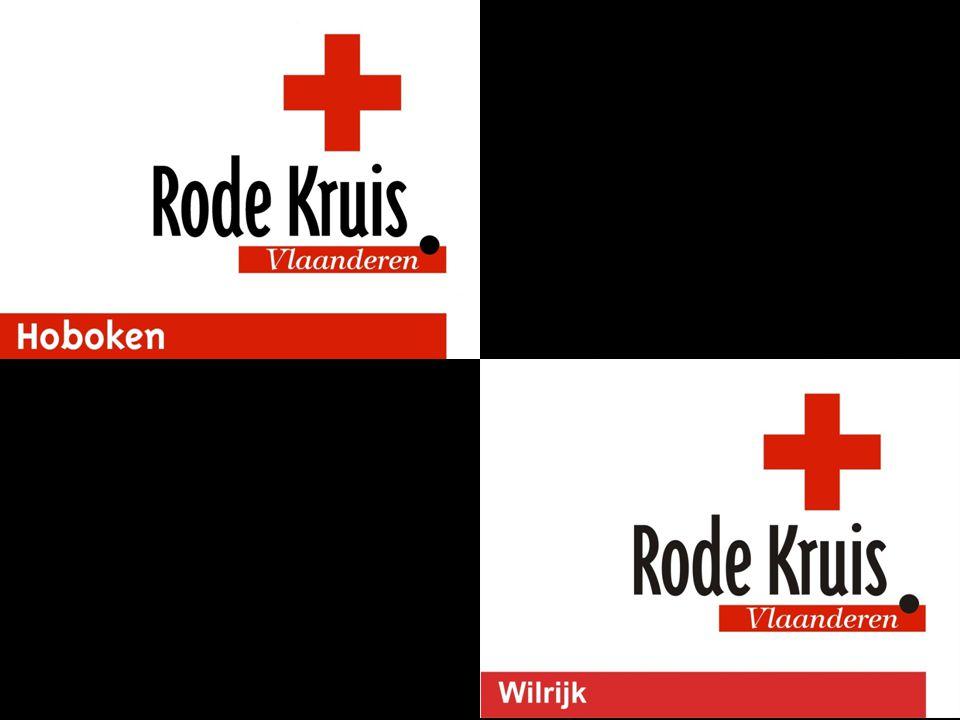 Rode Kruis-Hoboken Rode Kruis -Wilrijk