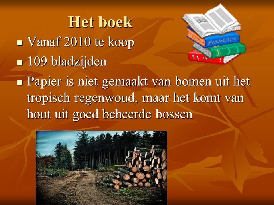 Het boek Vanaf 2010 te koop 109 bladzijden