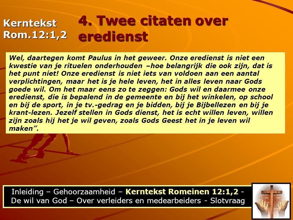 Citaten Over God : Overwinnend leven vandaag en morgen ppt download