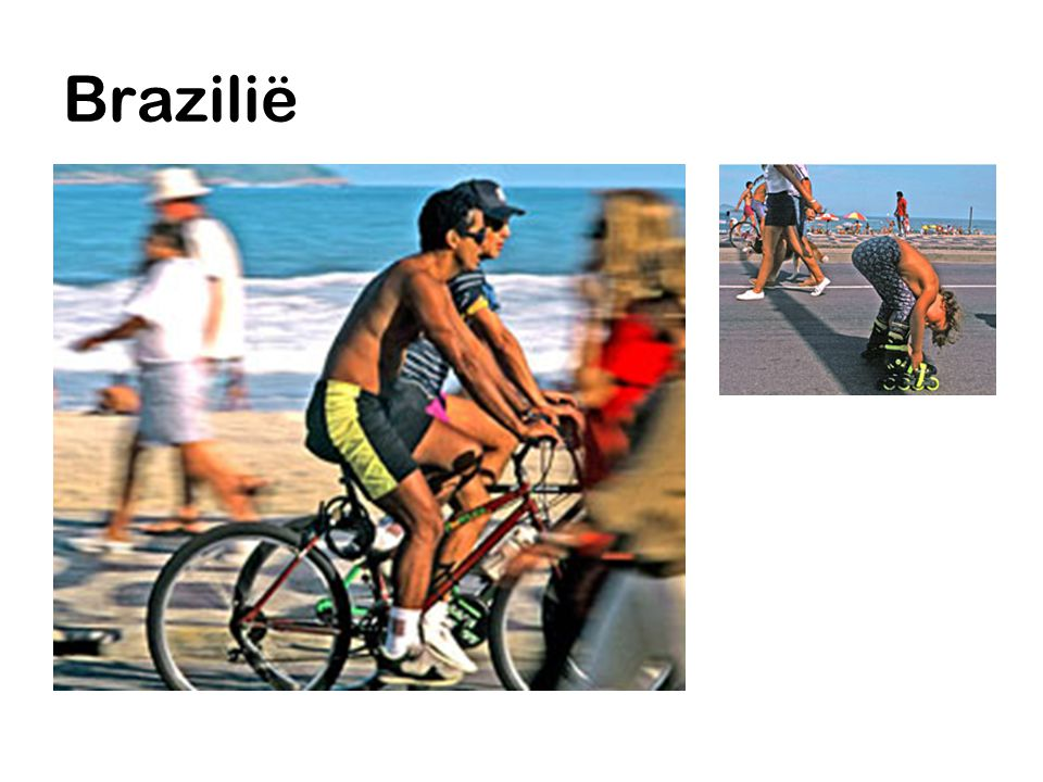 Brazilië