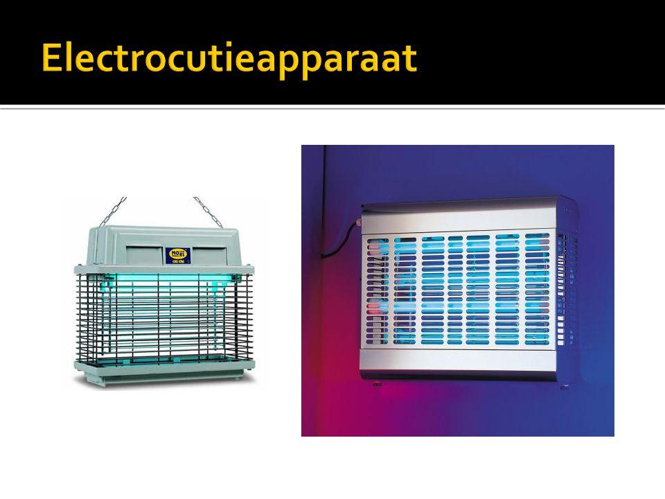 Electrocutieapparaat