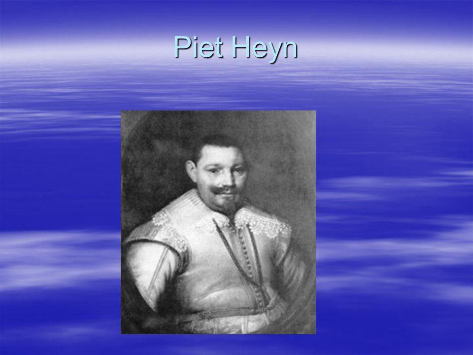 Piet Heyn