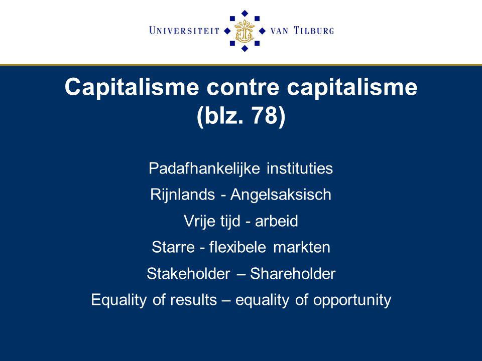 Capitalisme contre capitalisme (blz. 78)