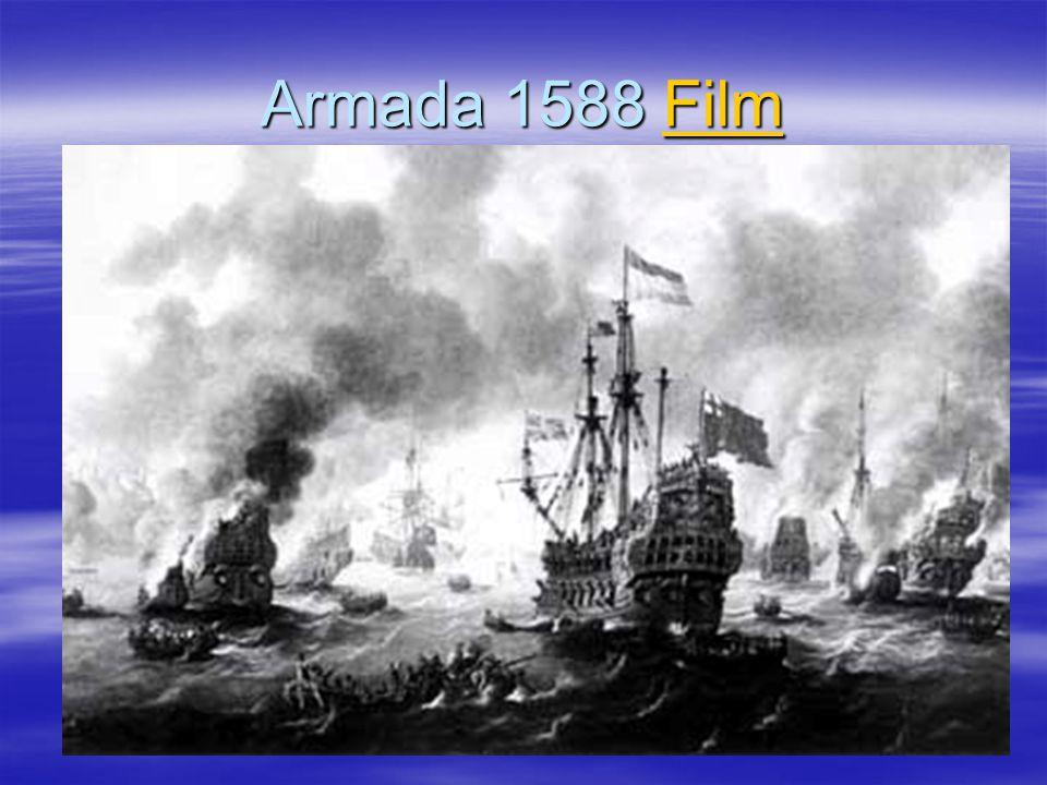 Armada 1588 Film