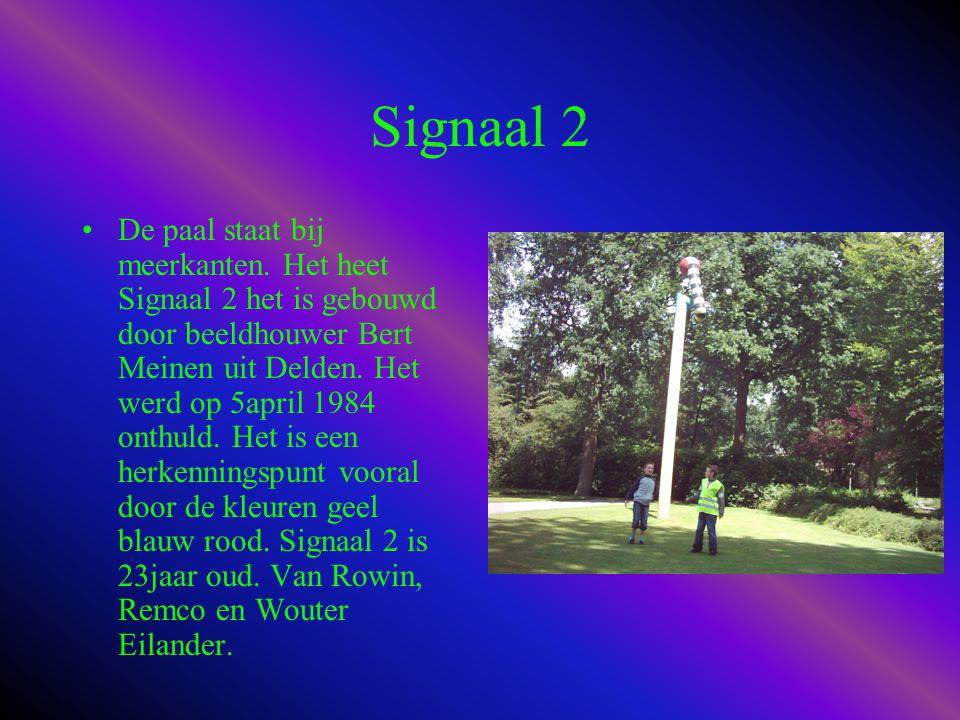 Signaal 2