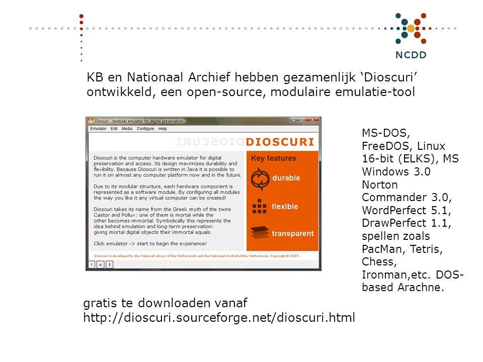 Digitale duurzaamheid - INHOLLAND 17 juni 2008