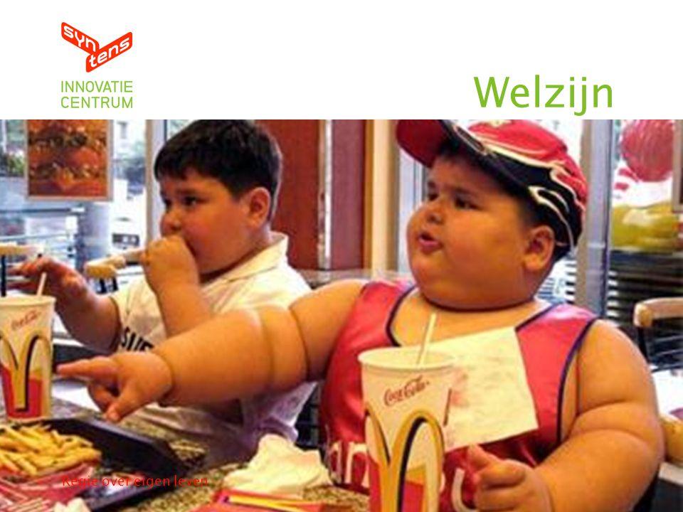 Welzijn Obesitas Regie over eigen leven