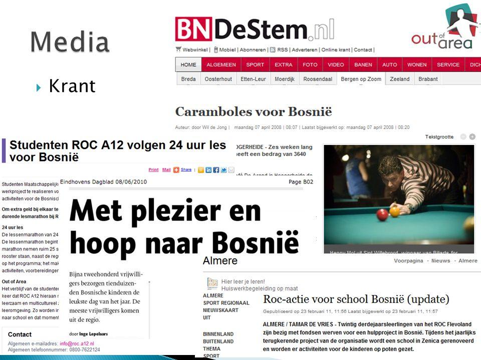 Media Krant
