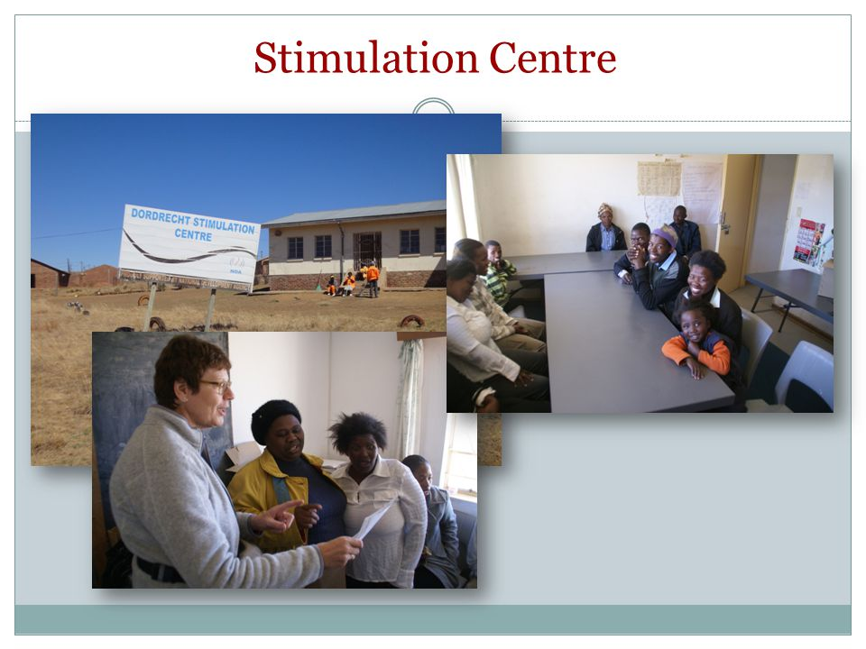 Stimulation Centre