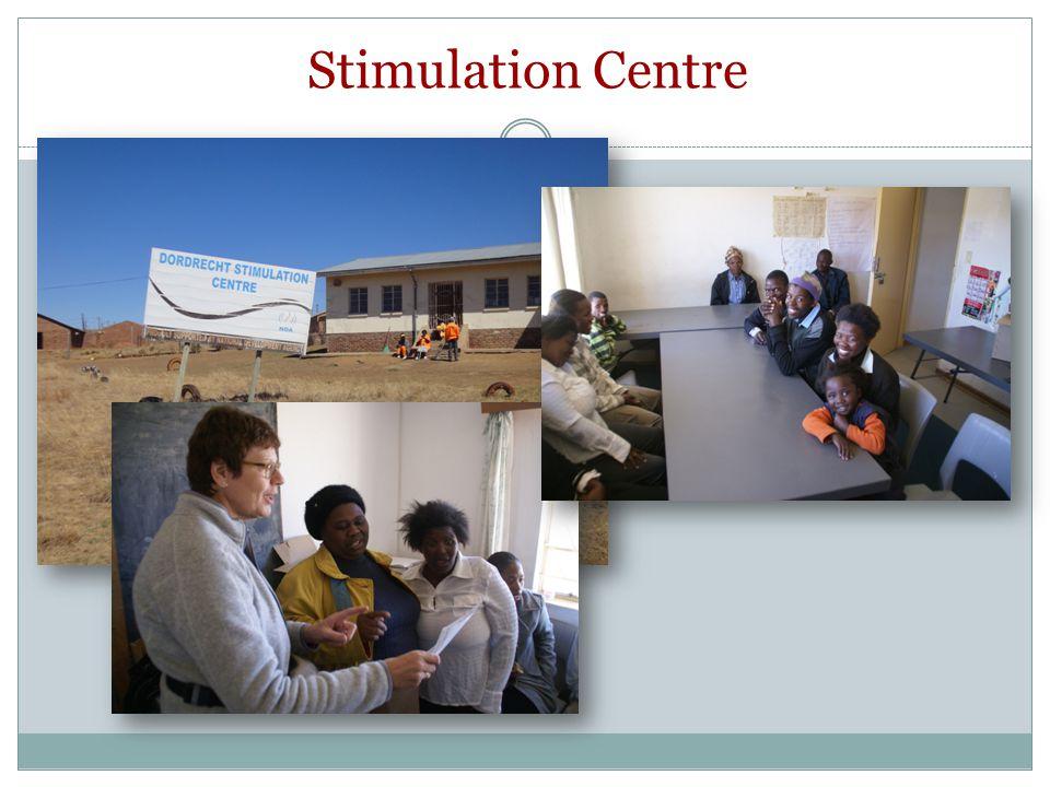 Stimulation Centre