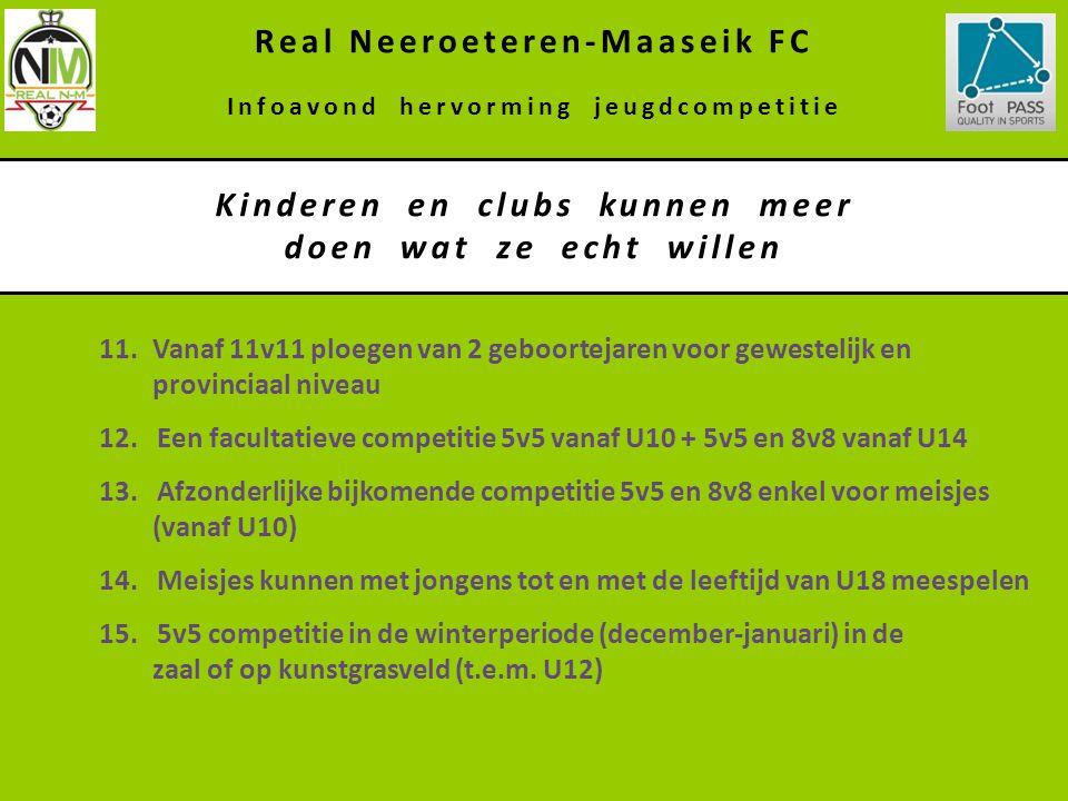 Real Neeroeteren-Maaseik FC
