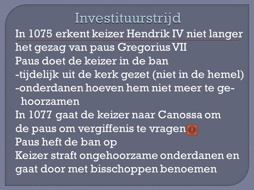 Investituurstrijd
