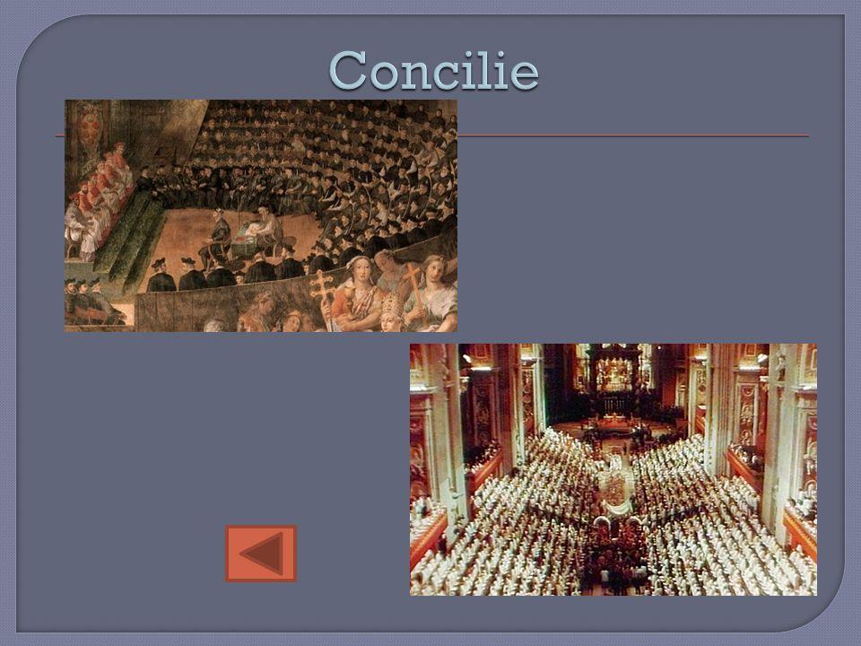 Concilie