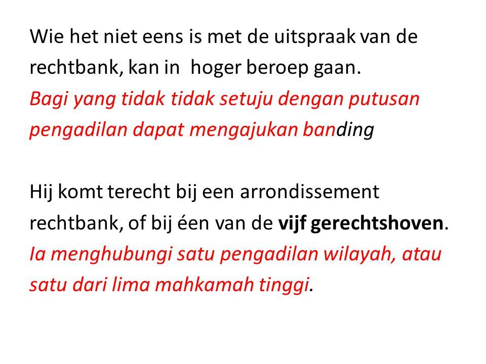 rechtbank zutphen uitspraken