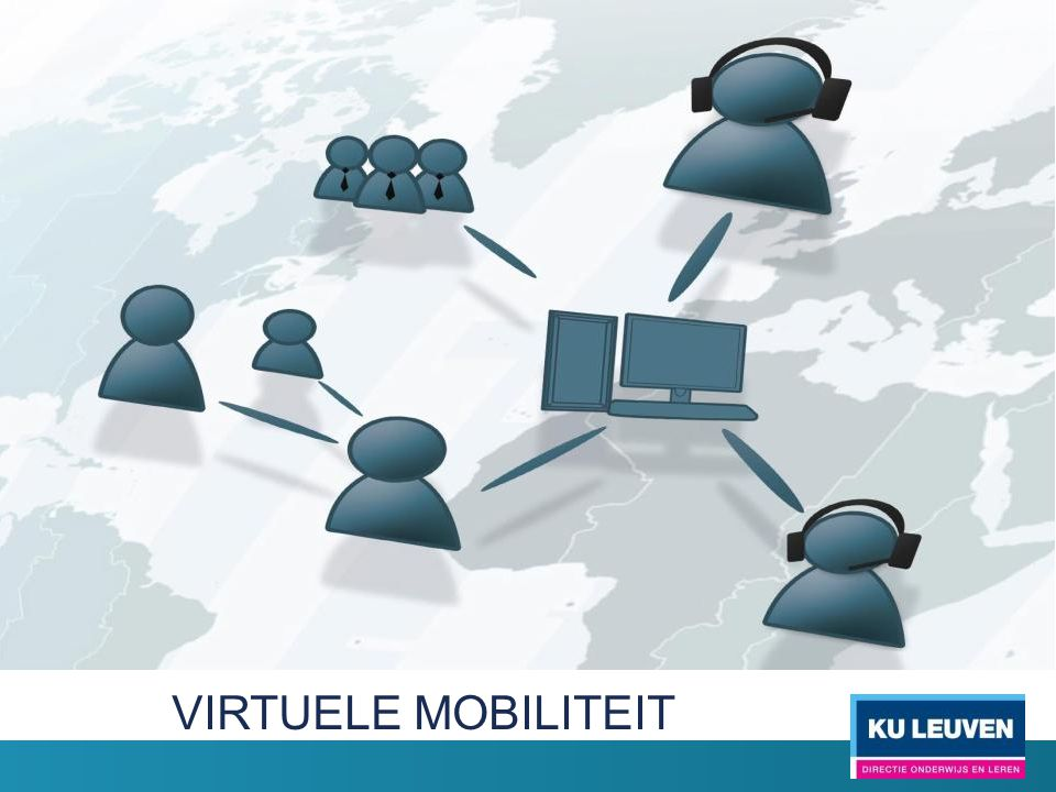 Definition Virtual Mobility