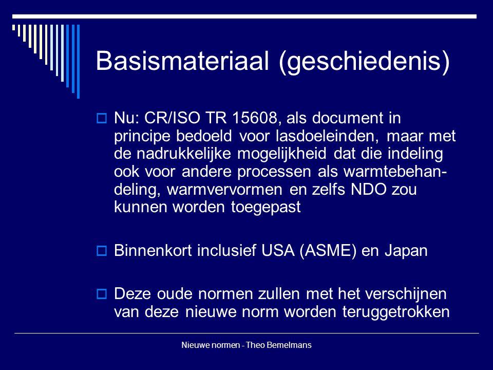 Basismateriaal (geschiedenis)