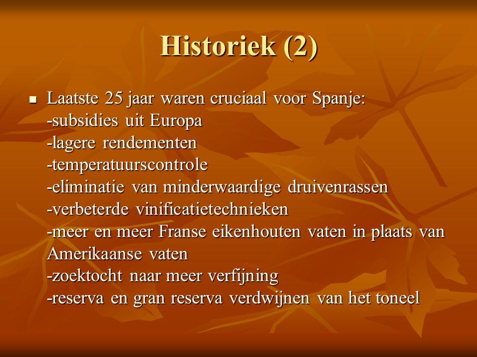 Historiek (2)
