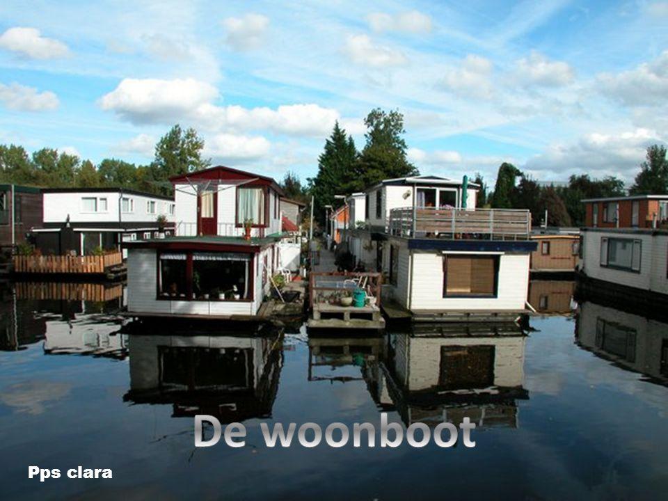 Fotoalbum door De woonboot Pps clara