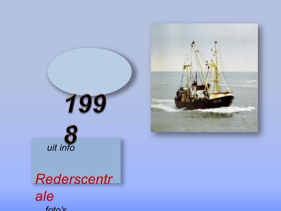 1998 uit info Rederscentrale foto's