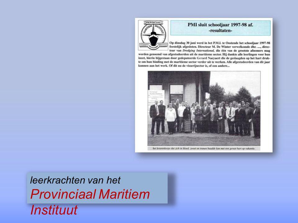 Provinciaal Maritiem Instituut
