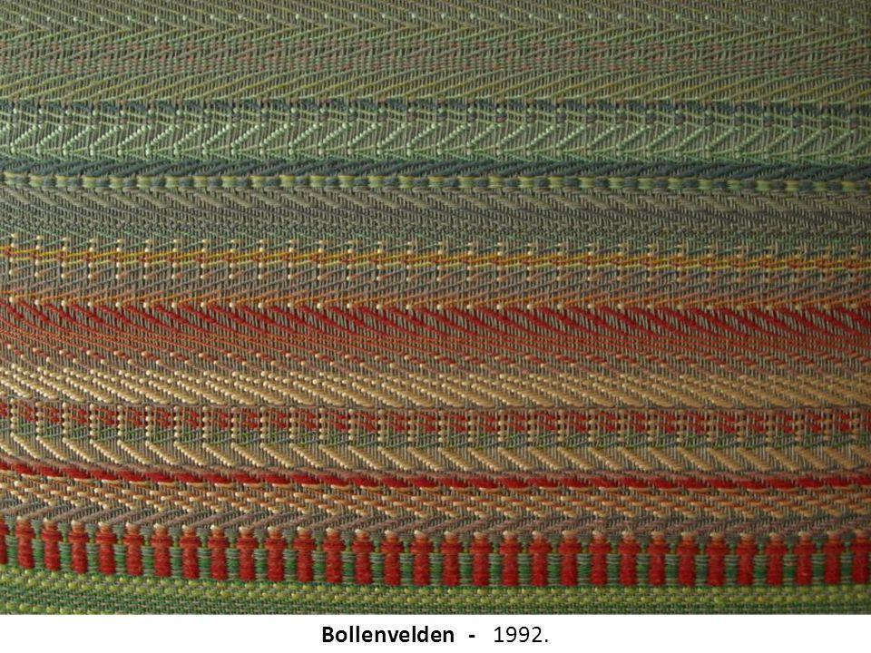 Bollenvelden - 1992.