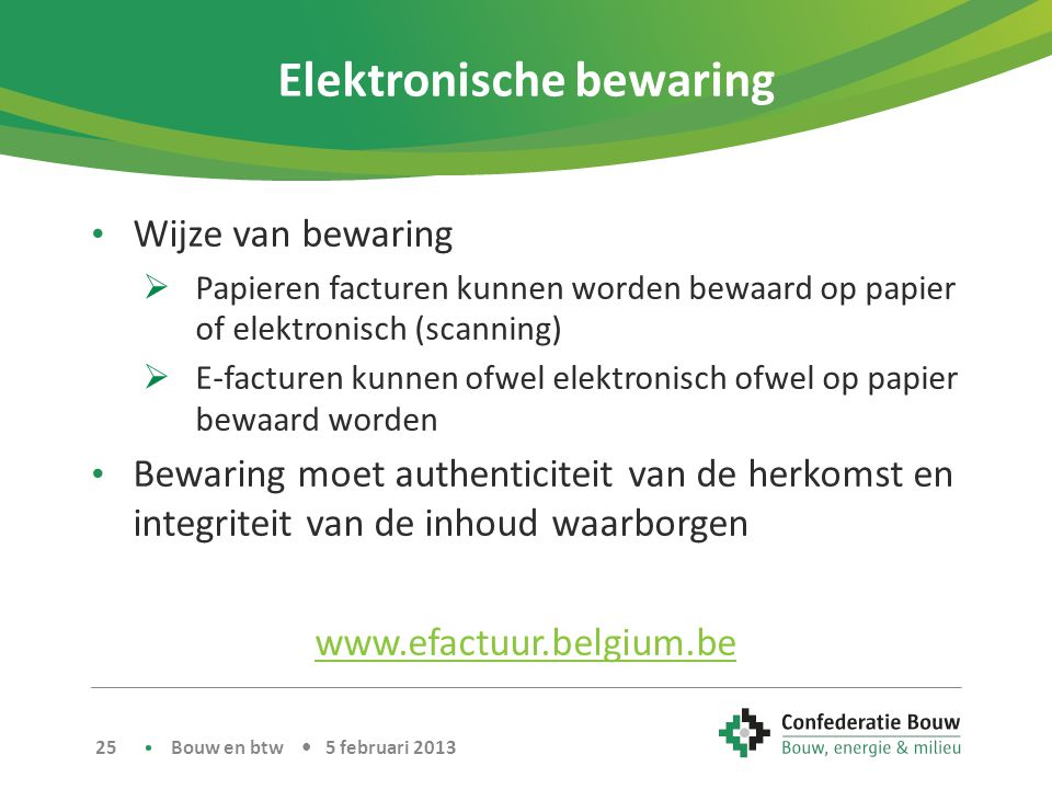 Elektronische bewaring