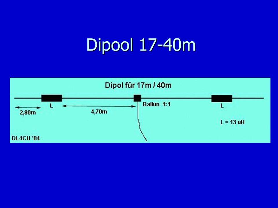 Dipool 17-40m