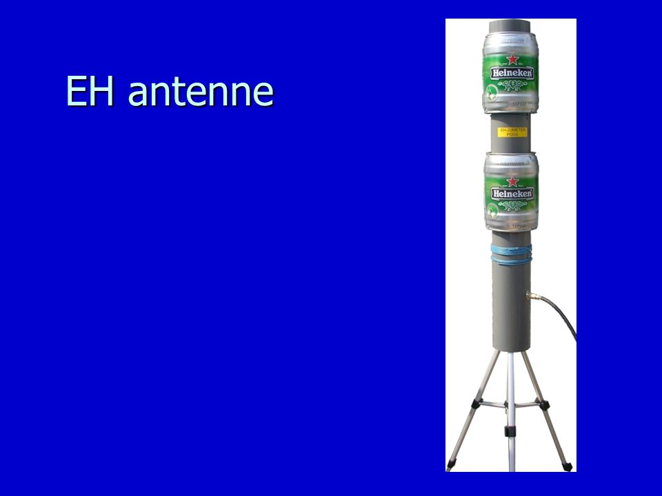 EH antenne