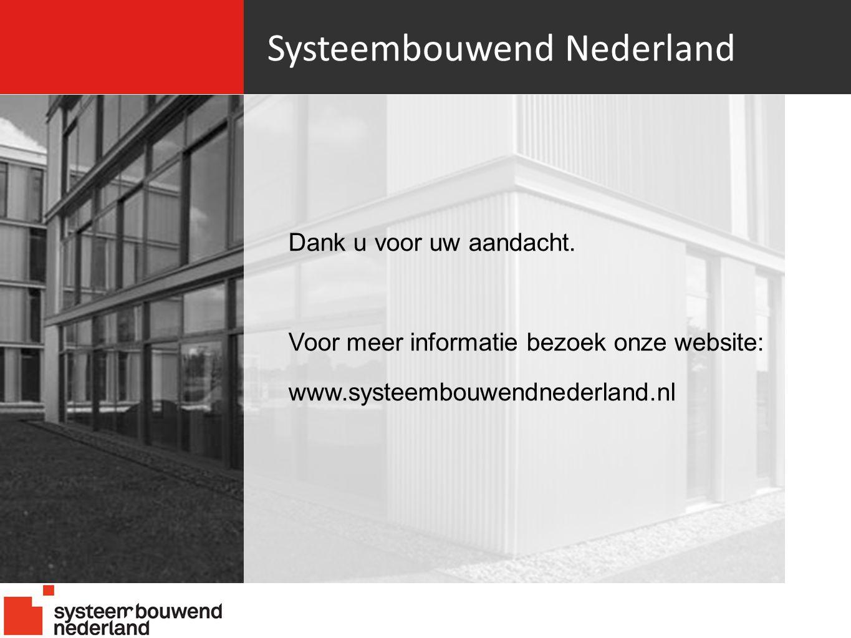 Systeembouwend Nederland