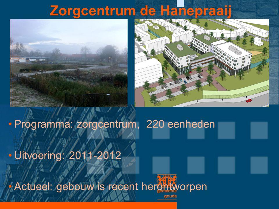 Zorgcentrum de Hanepraaij