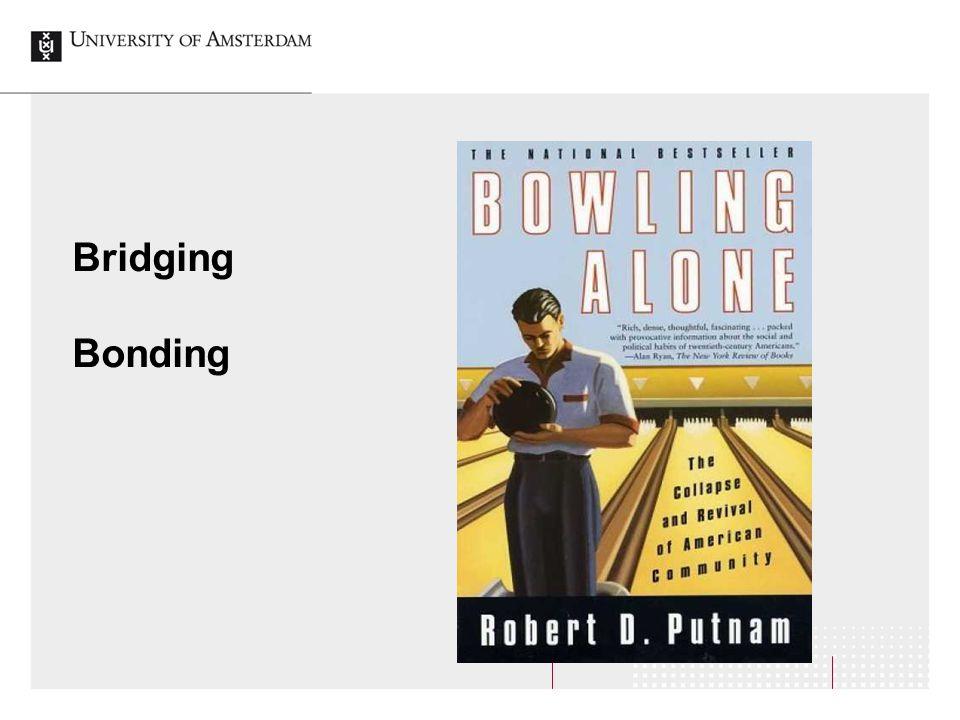 Bridging Bonding