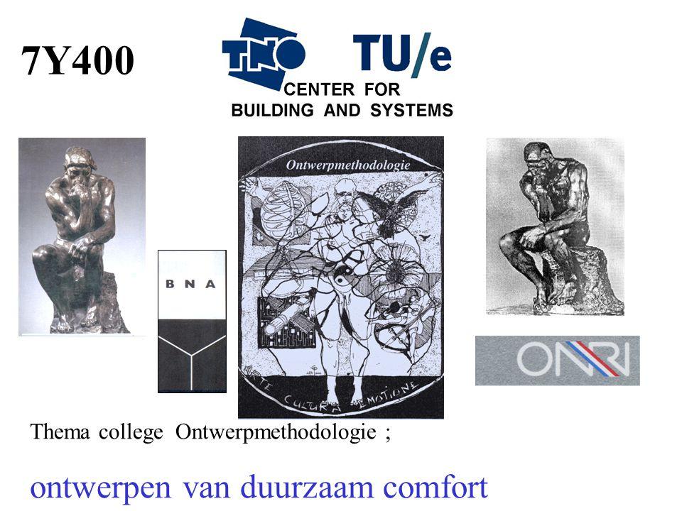 7Y400 ontwerpen van duurzaam comfort