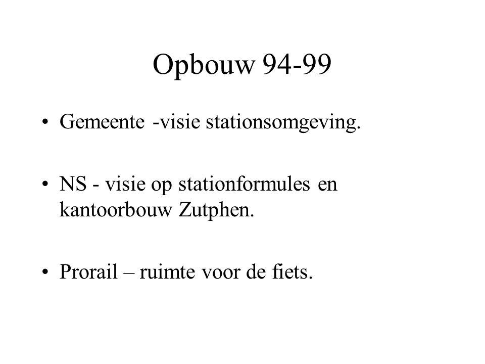Opbouw 94-99 Gemeente -visie stationsomgeving.