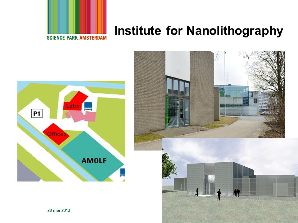 Institute for Nanolithography