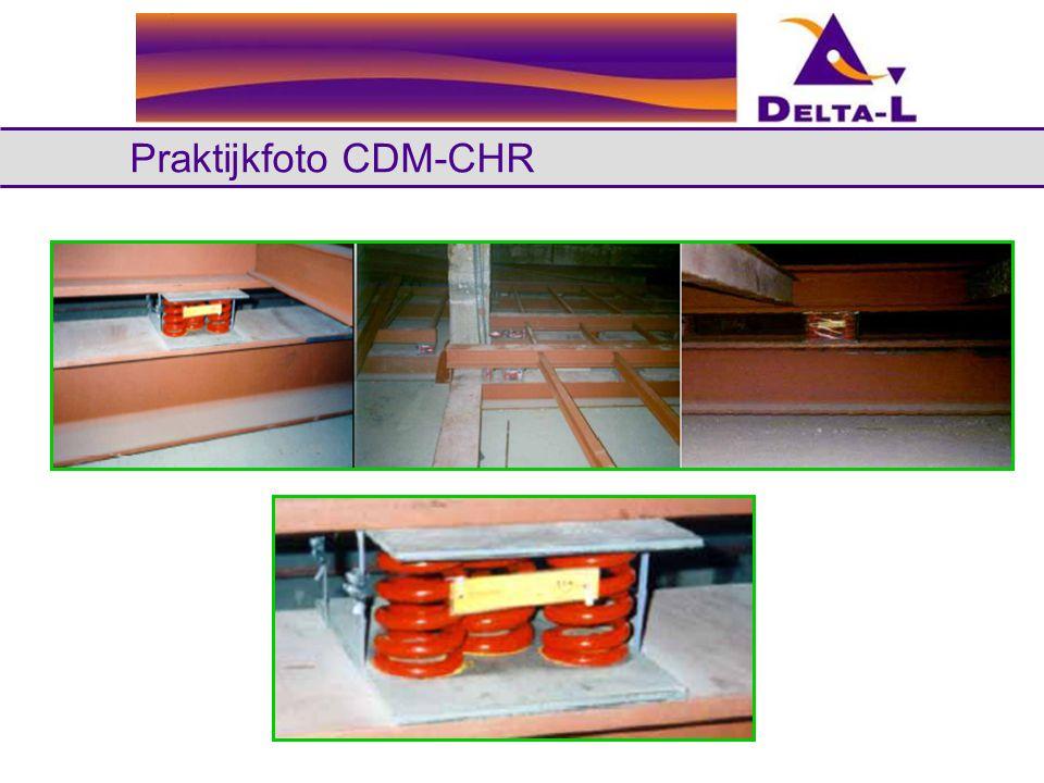 Praktijkfoto CDM-CHR