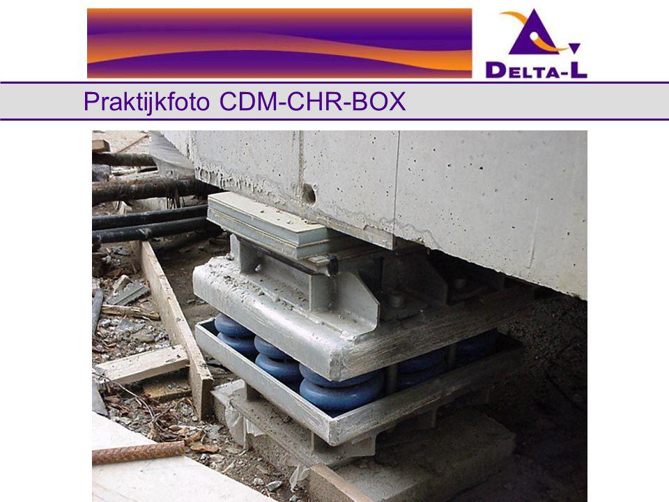 Praktijkfoto CDM-CHR-BOX