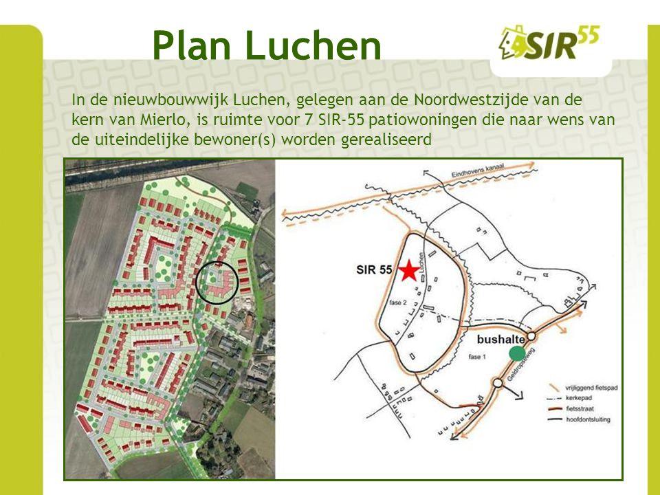 Plan Luchen