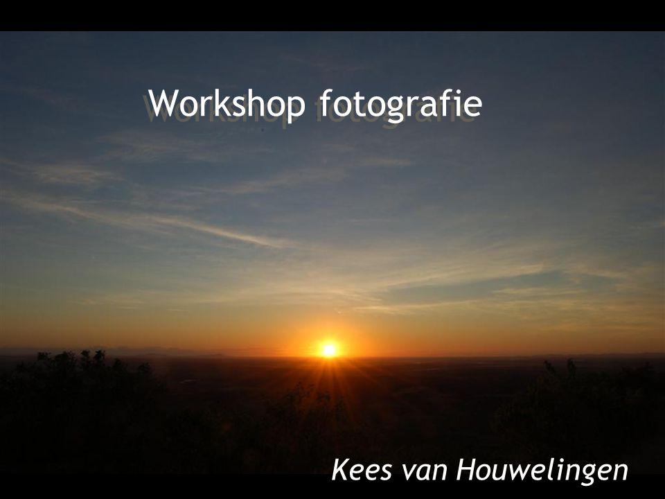 Workshop fotografie Kees van Houwelingen 4/3/2017