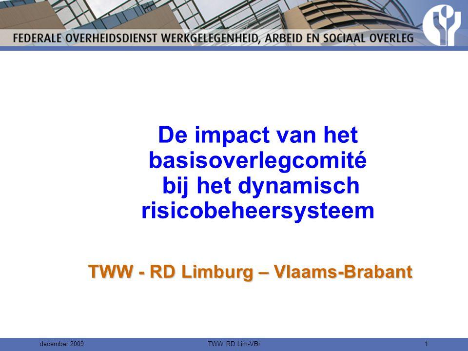 TWW - RD Limburg – Vlaams-Brabant