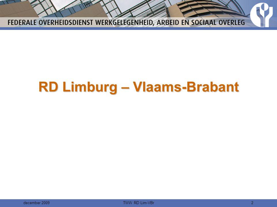 RD Limburg – Vlaams-Brabant
