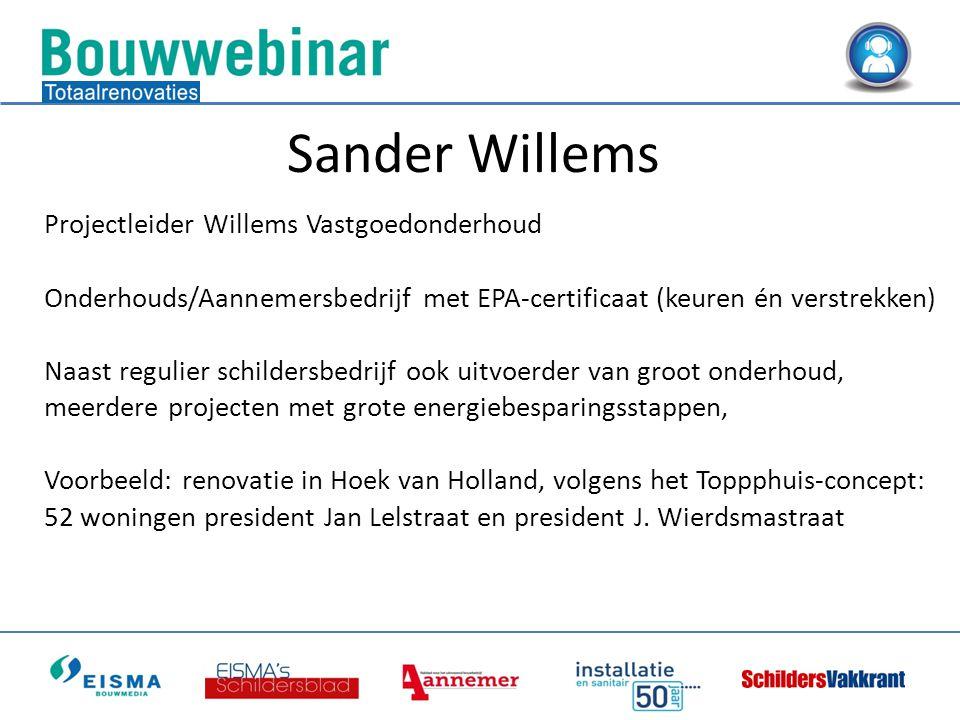Sander Willems