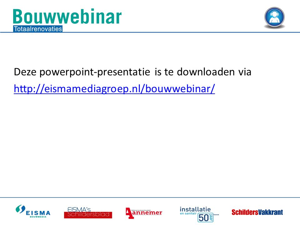 Deze powerpoint-presentatie is te downloaden via