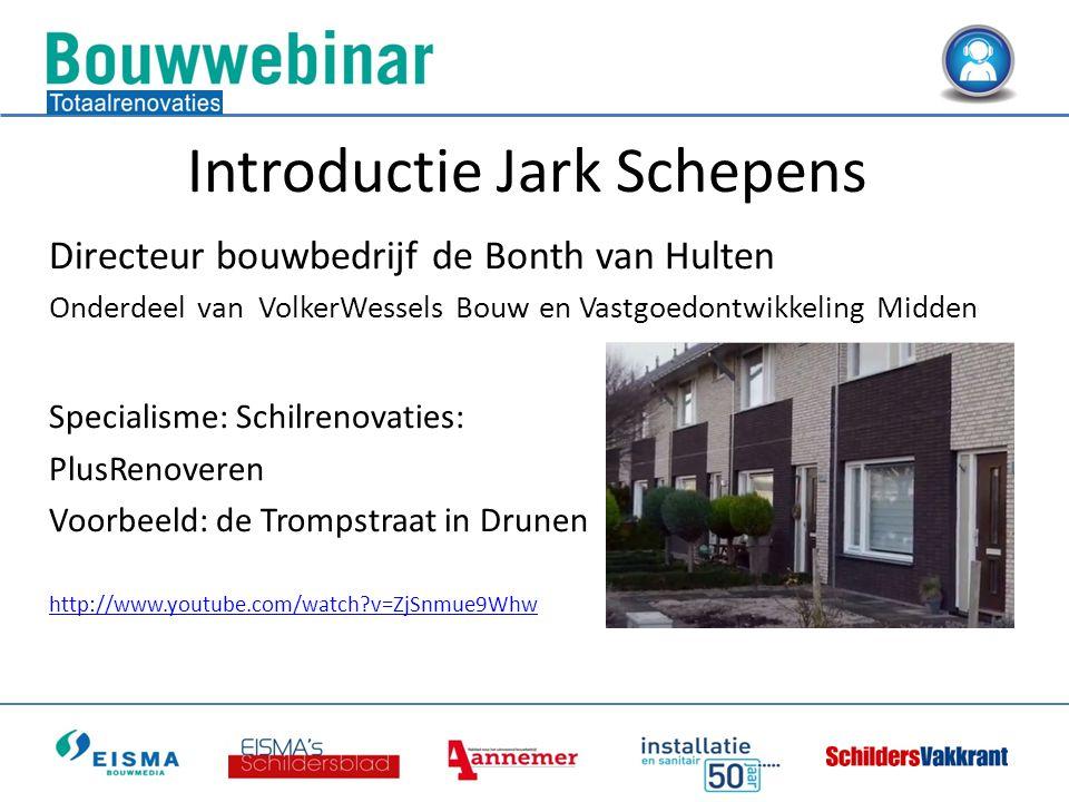 Introductie Jark Schepens